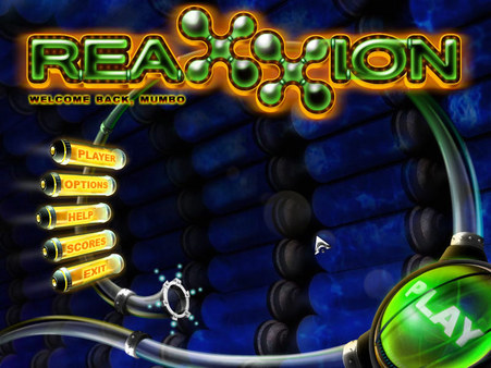 Reaxxion (Steam key)