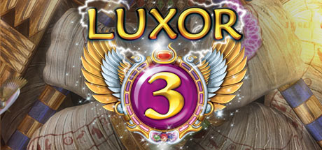 Luxor 3 (Steam key)