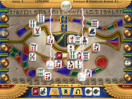LUXOR: Mah Jong (Steam key)