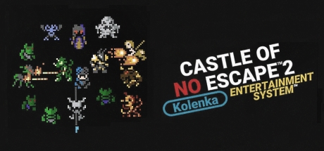 Castle of no Escape 2 (Steam gift/RU)