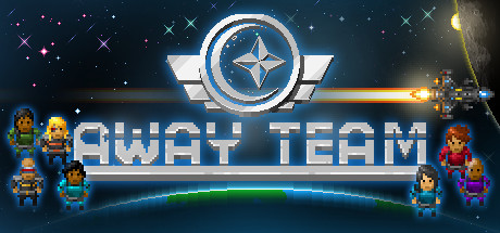 The Away Team (Steam gift/RU)