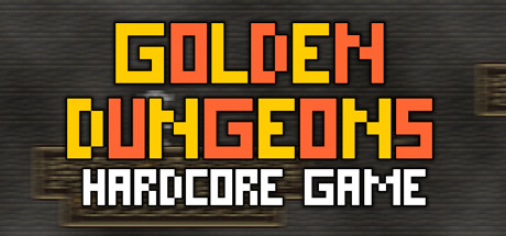 Golden Dungeons (Steam key)