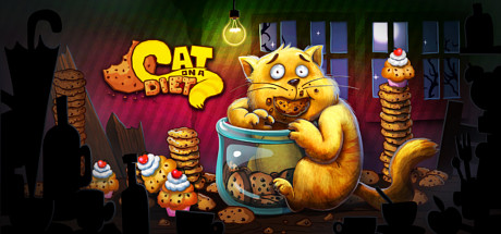 Cat on a Diet (Steam key)