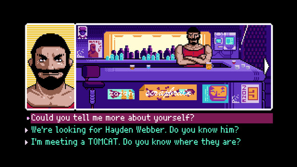 2064: Read Only Memories (Steam gift/RU)