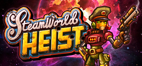 Steamworld Heist (Steam key/RU)