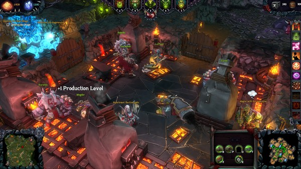 Dungeons 2 (Steam key)