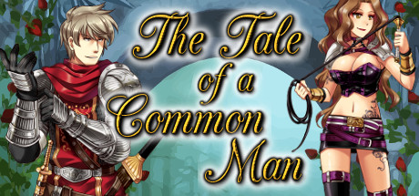 The Tale of a Common Man (Steam gift/RU)