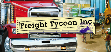 Freight Tycoon Inc. (Steam key)