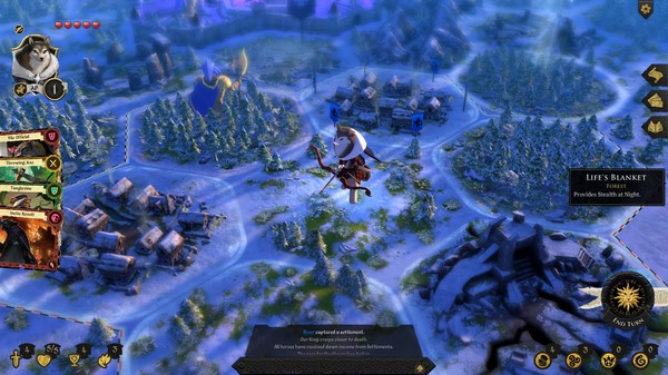 Armello (Steam key)