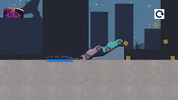 PIXEL DRIFT (Steam key)