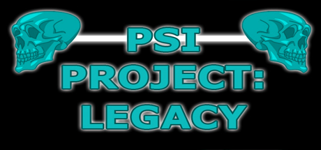 Psi Project: Legacy (Steam key)