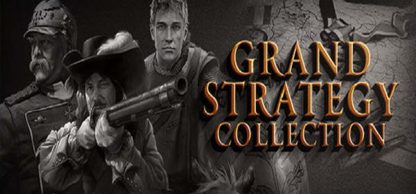 Paradox Grand Strategy Collection (Steam gift/RU)