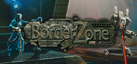BorderZone (Steam key)