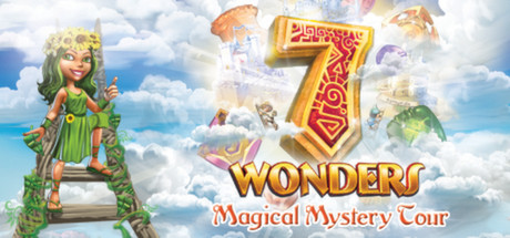 7 Wonders: Magical Mystery Tour (Steam key)