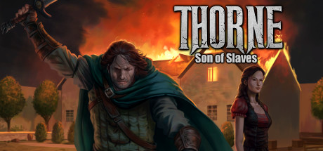 Thorne - Son of Slaves (Ep.2) (Steam gift/RU)