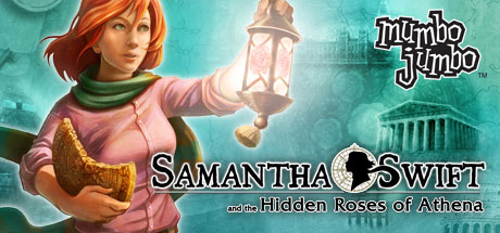 Samantha Swift and the Hidden Roses of Athena (Steam)