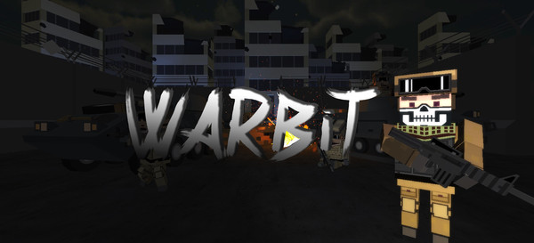 Warbit (Steam key/Region free)