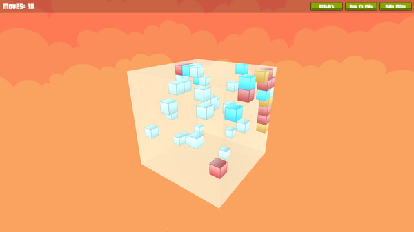 Puzzle Cube (Steam key)
