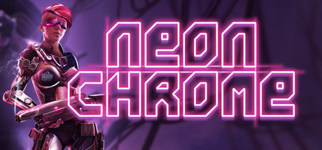 Neon Chrome (Steam key)