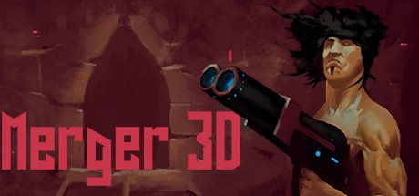 Merger 3D (Steam key)