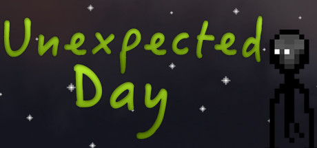 Unexpected Day (Steam key)