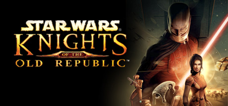Star Wars Knights of the Old Republic (Steam key/RU)