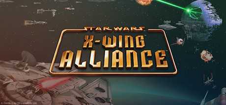 Star Wars: X-Wing Alliance (Steam key/RU)
