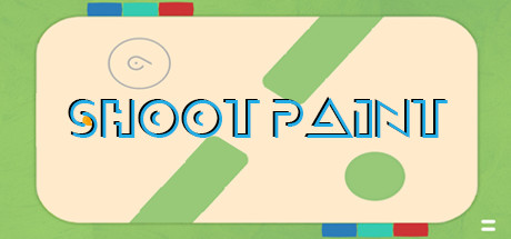 Shoot Paint (Steam key)