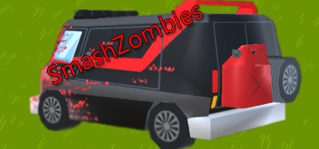 SmashZombies (Steam key/Region free)