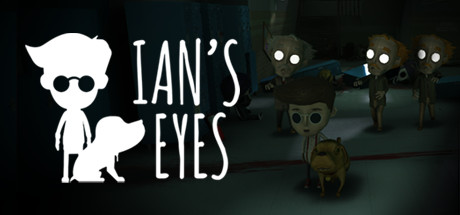 Ian´s Eyes (Steam gift/RU)