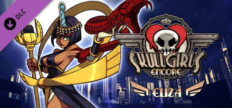 Skullgirls: Eliza DLC (Steam key)