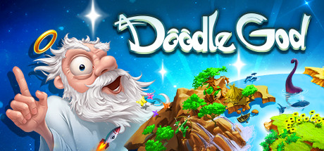 Doodle God (Steam key/Region free)