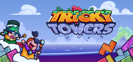 Tricky Towers (Steam key)