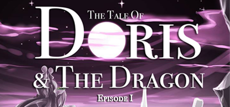 The Tale of Doris and the Dragon - Episode 1(Steam key)