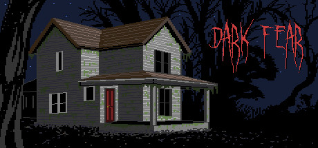 Dark Fear (Steam key/Region free)