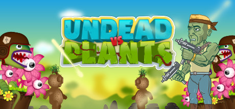 Undead vs Plants (Steam key)