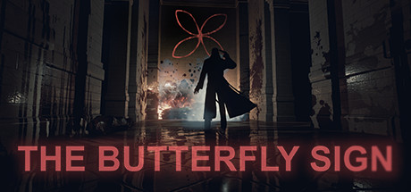 The Butterfly Sign (Steam key)