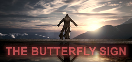 The Butterfly Sign: Human Error (Steam key)