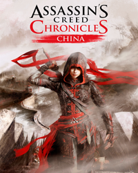 ASSASSIN'S CREED CHRONICLES: CHINA (UPLAY Key)