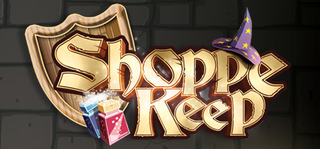 Shoppe Keep (Steam key/RU)