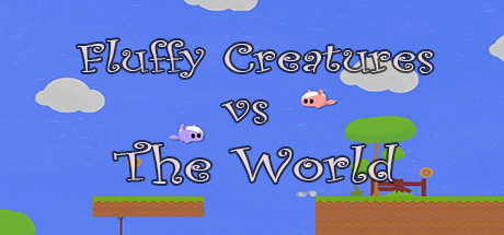 Fluffy Creatures VS The World (Steam key)