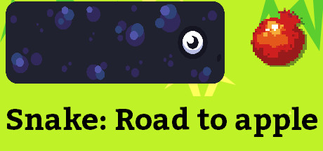 Snake: Road to apple (Steam key)