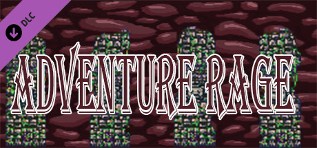 Adventure Rage Soundtrack (Steam key)