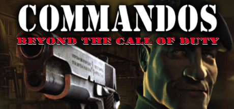 Commandos: Beyond the Call of Duty (Steam key)