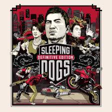 Sleeping Dogs: Definitive Edition (Steam Gift, RU+CIS)