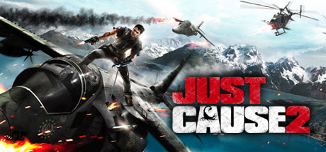 Just Cause 2 (Steam Gift / RU-CIS)