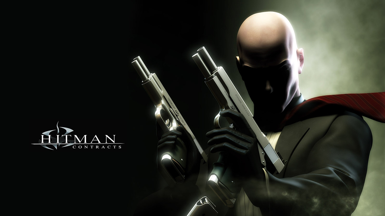 Hitman: Contracts (Steam Gift / RU-CIS)