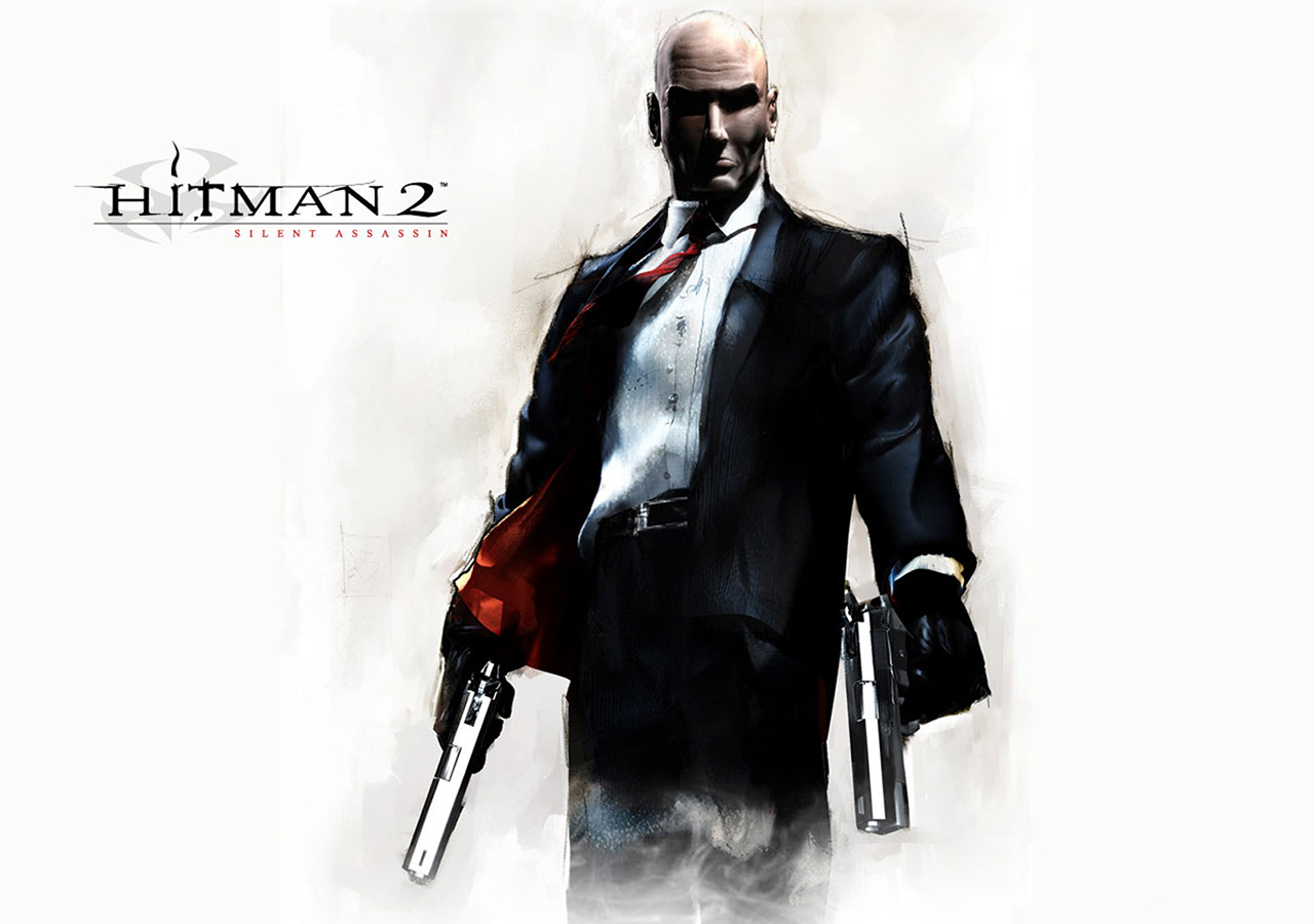 Hitman 2: Silent Assassin (Steam Gift / RU-CIS)