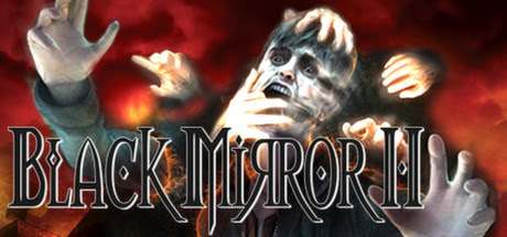 Black Mirror II (Steam Gift / RU-CIS)