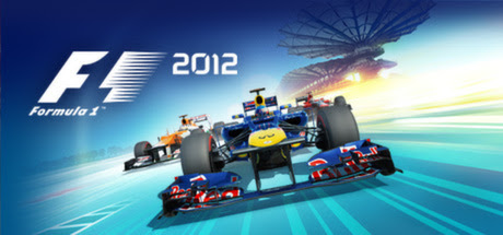 F1 2012™ (Steam Gift / ROW)